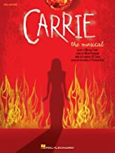 Best carrie the musical instrumental Reviews