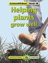 Helping Plants Grow Well (Science@school)