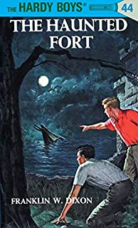 Hardy Boys 44: the Haunted Fort