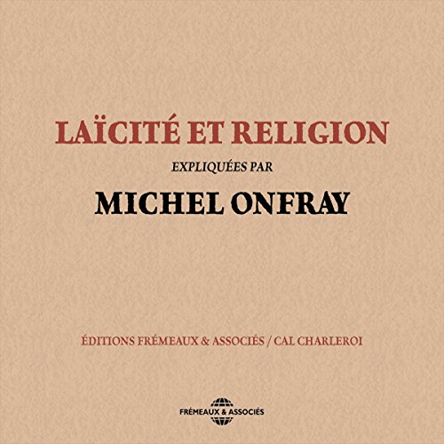 Laïcité et religion cover art