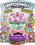 Hatchimals CollEGGtibles, Spring Bouquet with 6 Exclusive CollEGGtibles (Style May Vary), for Kids Aged 5 and up