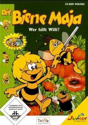 Biene Maja - Wer hilft Willi? [import allemand]