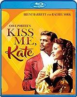 Kiss Me Kate/ [Blu-ray] [Import]