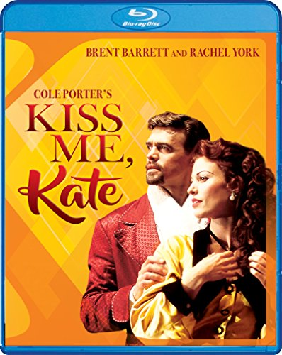Price comparison product image Kiss Me,  Kate [Blu-ray]