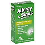 Combats allergy symptoms such as runny nose, watery eyes and more Provides protection from hayfever allergy symptoms Non-drowsy formula