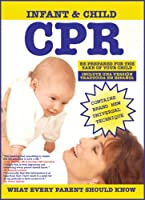 Infant & Child Cpr [DVD]