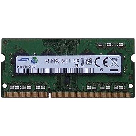 DDR3 1600MHz SODIMM PC3-12800 204-Pin Non-ECC Memory Upgrade Module A-Tech 4GB RAM for Lenovo Essential G50-70