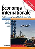 Economie internationale 10e édition - PEARSON (France) - 04/09/2015