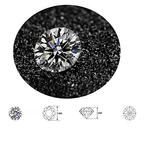 Lot de 7 200 cristaux de 4 mm, mini strass de résine en foret pour mariage, fiançailles, occasions spéciales, anniversaire, décoration de la maison, fête à la maison.