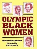 Olympic Black Women - Martha Plowden