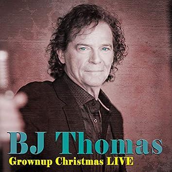 Grownup Christmas LIVE