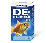 De-Chlorinator Aquarium 250ml