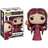 QToys Funko Pop! Game of Thrones #42 Melisander Chibi...