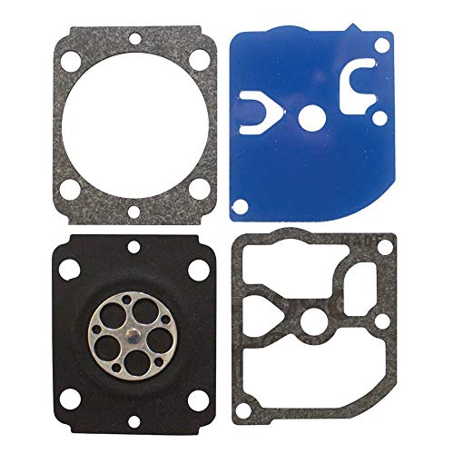 Stens New Gasket and Diaphragm Kit 615-774 for Zama GND-88