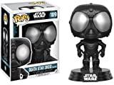 Star Wars-Funko Pop Figura de Vinilo Death Star Droid, colección Rogue One, Multicolor 14877