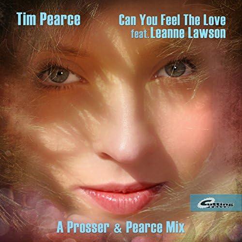Tim Pearce feat. Leanne Lawson