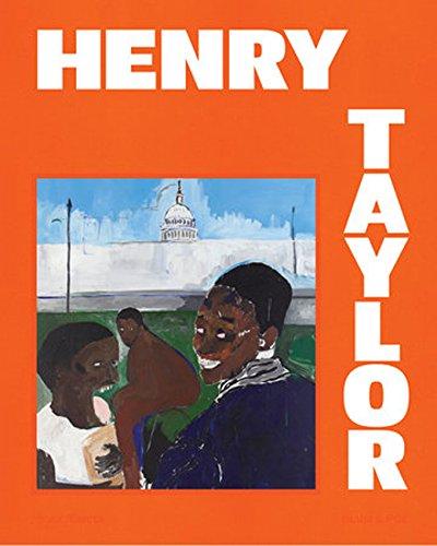 Henry Taylor (ELECTA)