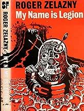 my name is legion zelazny