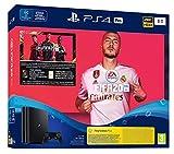 PlayStation 4 Pro - Konsole (1TB) inkl. FIFA 20 [Importación alemana]