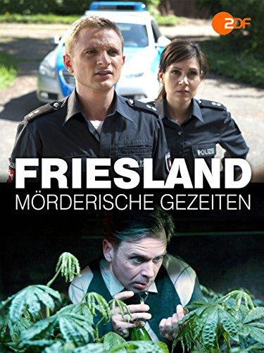 Friesland - Mörderische Gezeiten