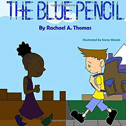 The Blue Pencil