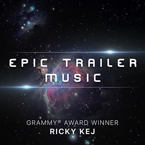 Ricky Kej