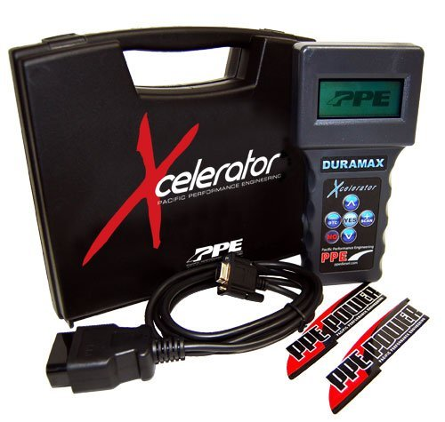 PPE Hot +2 E.T. Xcelerator Tuner for...