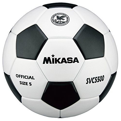 ミカサ サッカーボール 検定球 5号 SVC5500