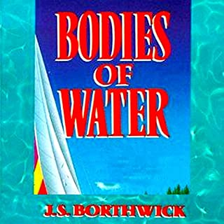 Bodies of Water audiobook cover art