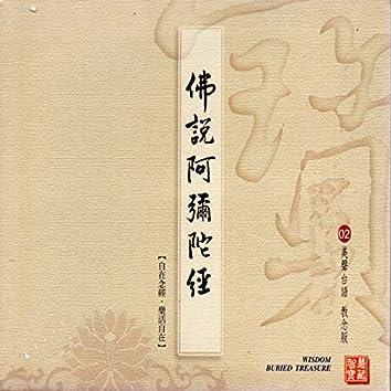佛說阿彌陀經 (美聲台語 教念版 02)