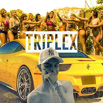 Triplex (feat. Dj Victor)