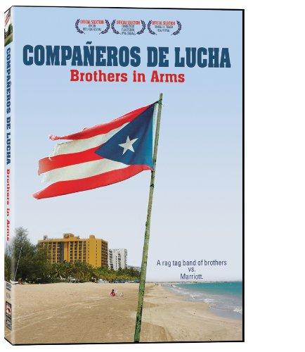 Price comparison product image Companeros De Lucha