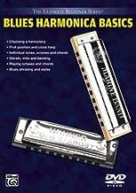The Ultimate Beginner Series Blues Harmonica Basics