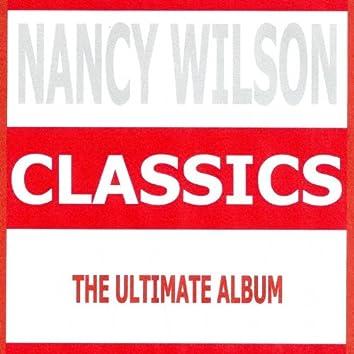 Classics - Nancy Wilson