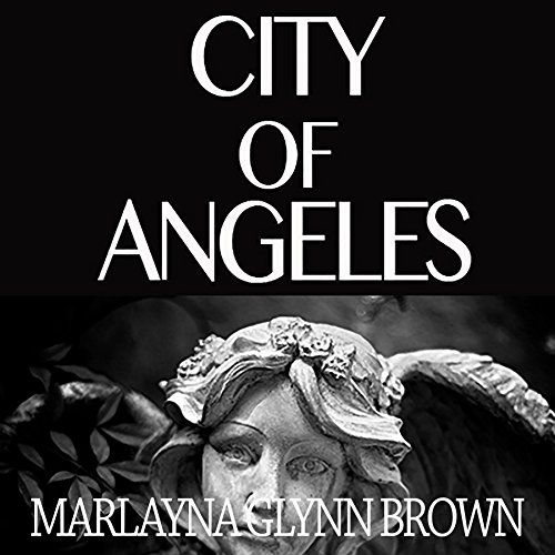 City of Angeles audiobook cover art