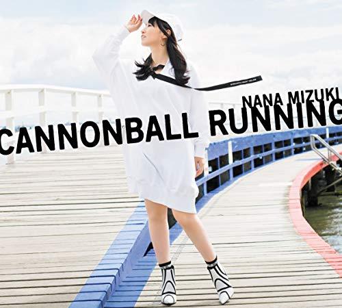 CANNONBALL RUNNING(初回限定盤CD+Blu-ray)