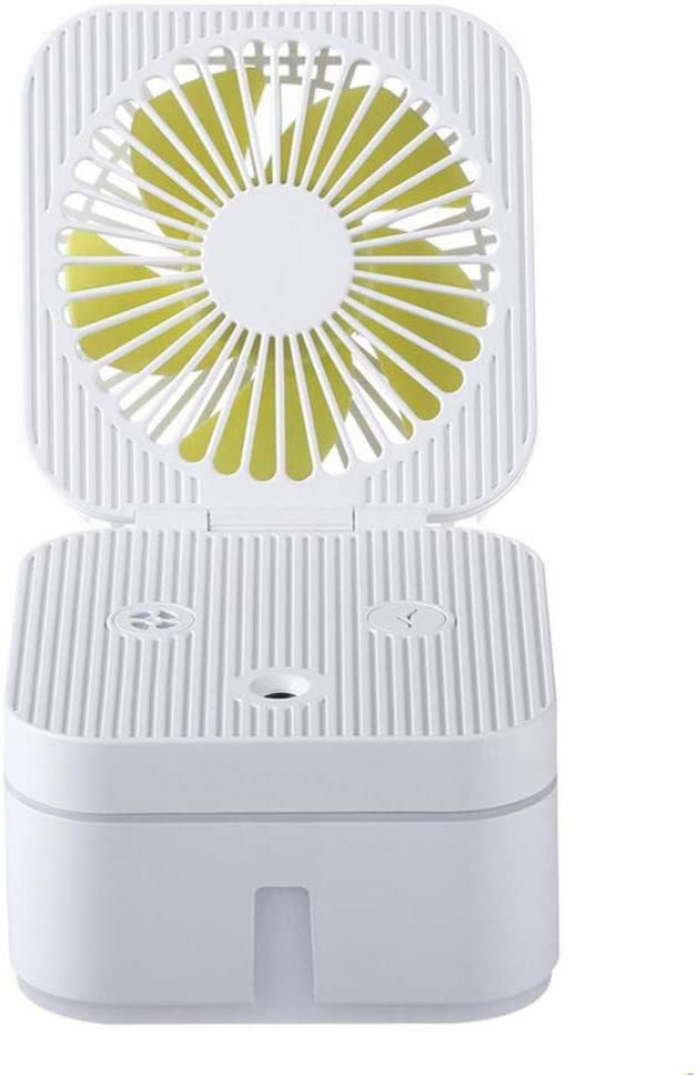Summer Max 56% OFF Fan USB Humidifier Office Bed Portable Sile Inventory cleanup selling sale Dormitory