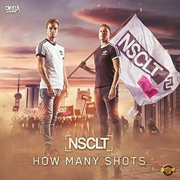 How Many Shots