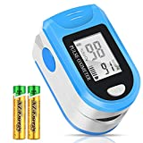 Best Pulse Oximeters - Pulse Oximeter,Pulse Oximeter nhs Approved,Portable Fingertip Oximeter Review