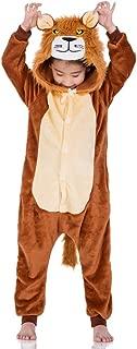 Kids Onesie Animal Pajamas, Cute Chrismas Costume Cosplay for Boys&Girls