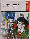 La leyenda del Cid, Educación Primaria. Material auxiliar