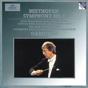 "Beethoven: Symphony No.9 ""Choral"""