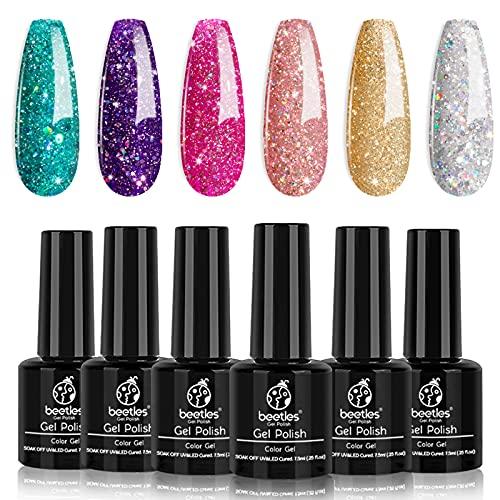 What is gel nail polish, what is gel polish, what is soak-off gel polish