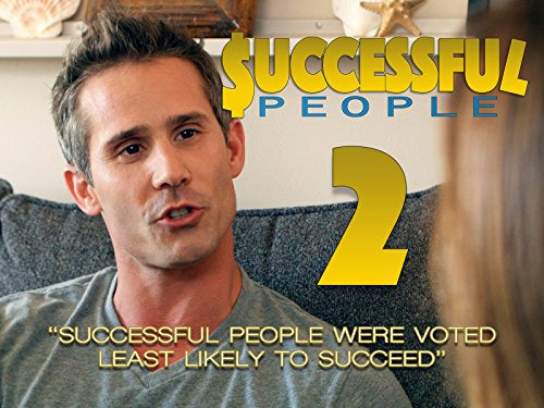 Successful People Were Voted Least Likely to Succeed