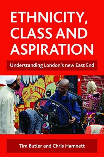 classement un comparer Ethnicité, classe et aspirations