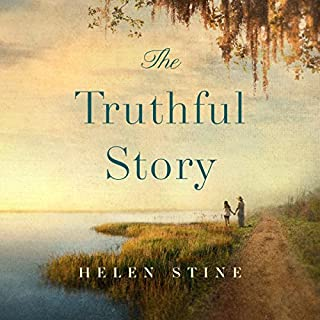 The Truthful Story audiobook cover art