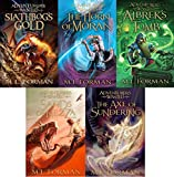 Adventurers Wanted Set – Books 1-5