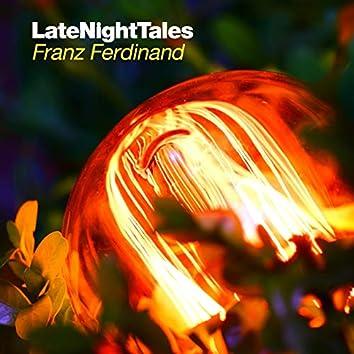 Late Night Tales: Franz Ferdinand