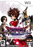 Ubisoft Dragon Quest Swords: The Masked Queen and the Tower of Mirrors