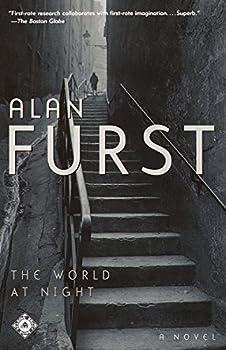 alan furst chronological order